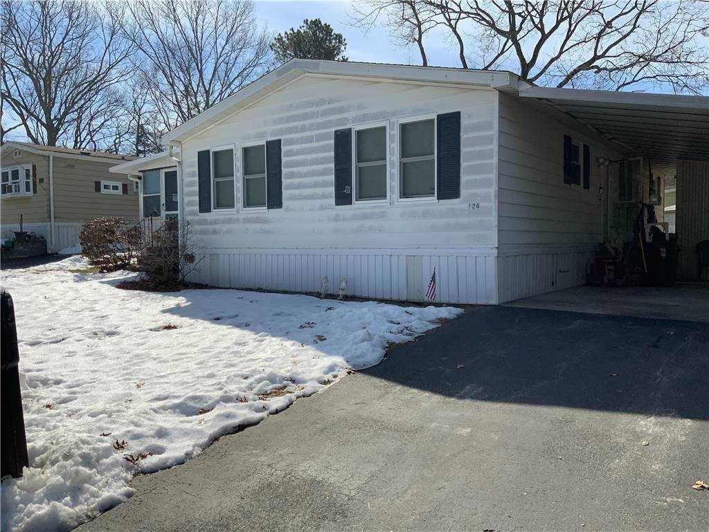 124 Riverleigh, Riverhead, NY 11901 - MLS#: 3289341