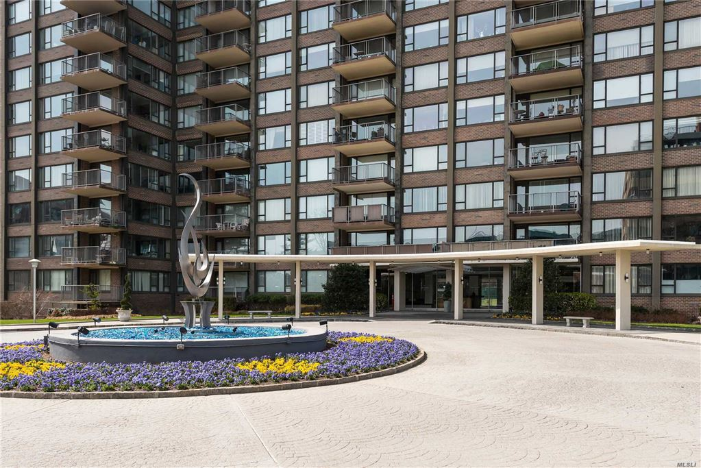 166-25 Powells Cove Boulevard #18H, Whitestone, NY 11357 - MLS#: 3082342