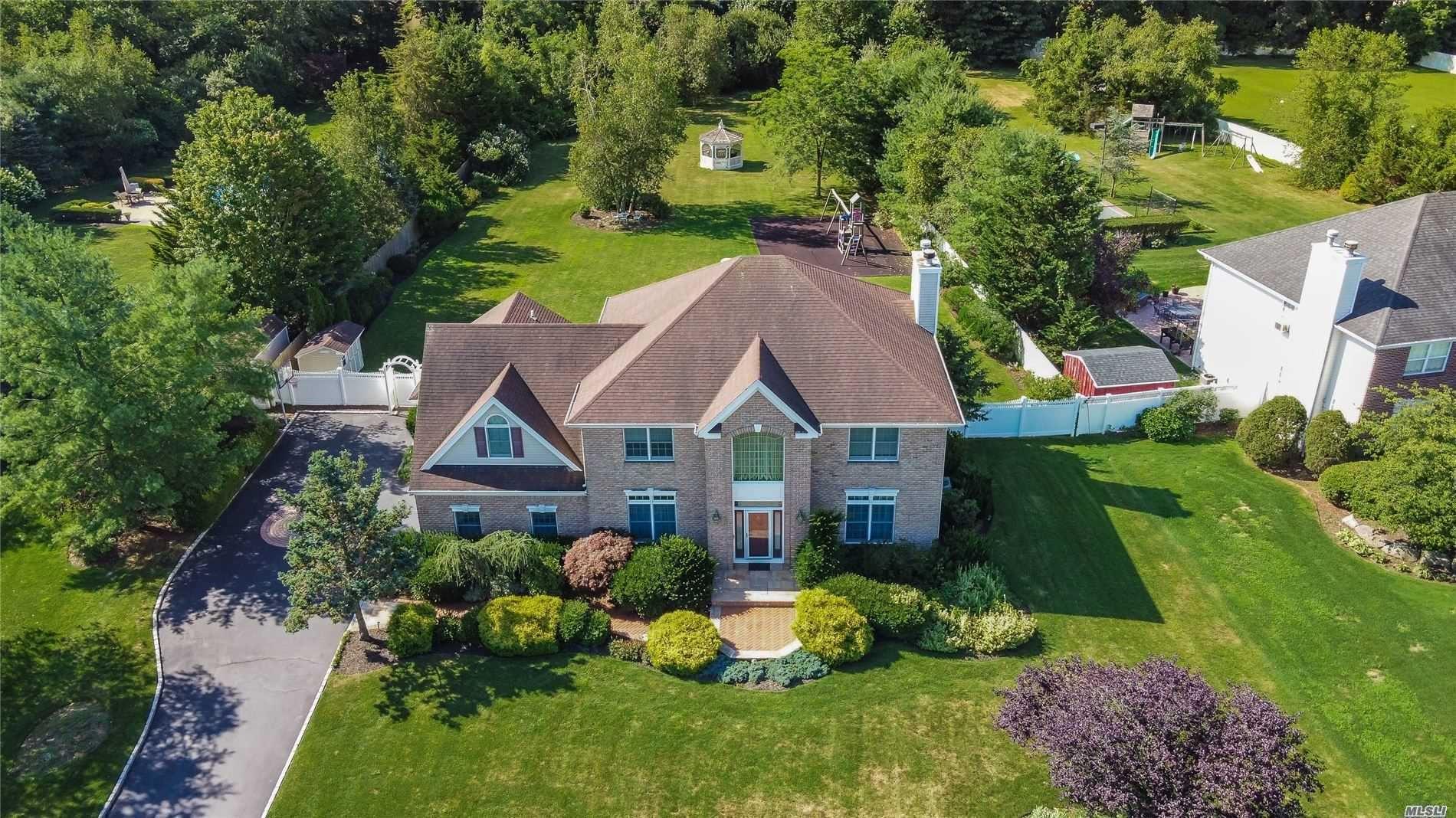 8 Timber Ridge Drive, Huntington, NY 11743 - MLS#: 3241342