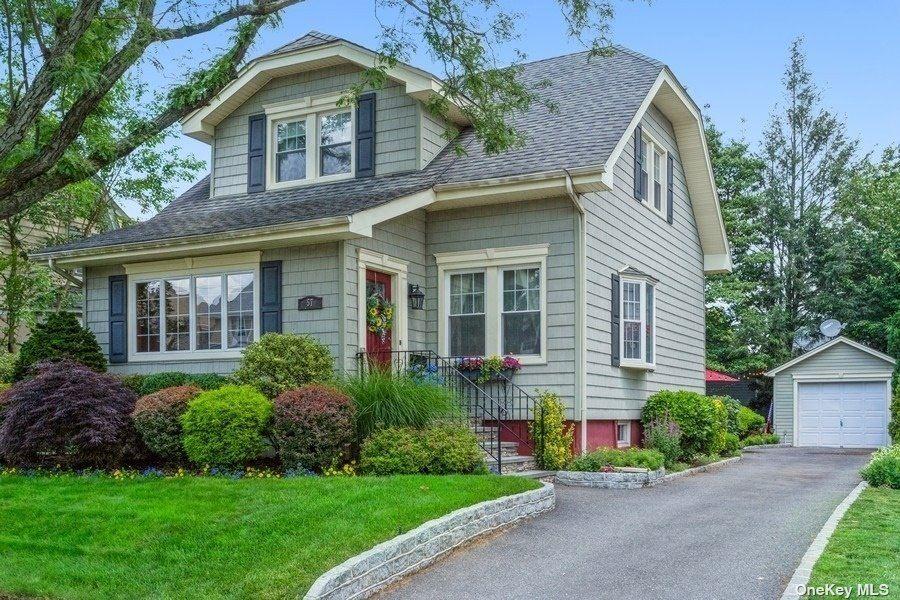 57 Daisy Avenue, Floral Park, NY 11001 - MLS#: 3324342
