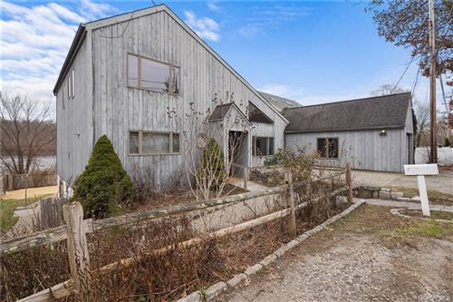 Photo of 167 Lake Shore Drive, Mahopac, NY 10541 (MLS # H6087343)