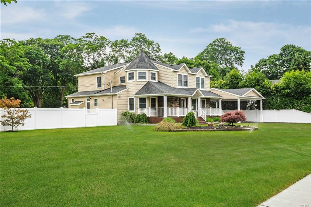 319 Rider Avenue, Patchogue, NY 11772 - MLS#: 3139343