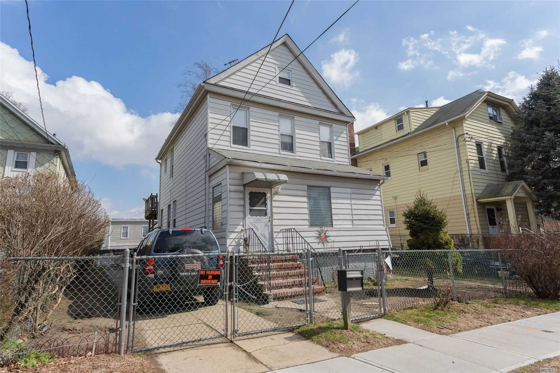 13-03 123 Street, College Point, NY 11356 - MLS#: 3215343