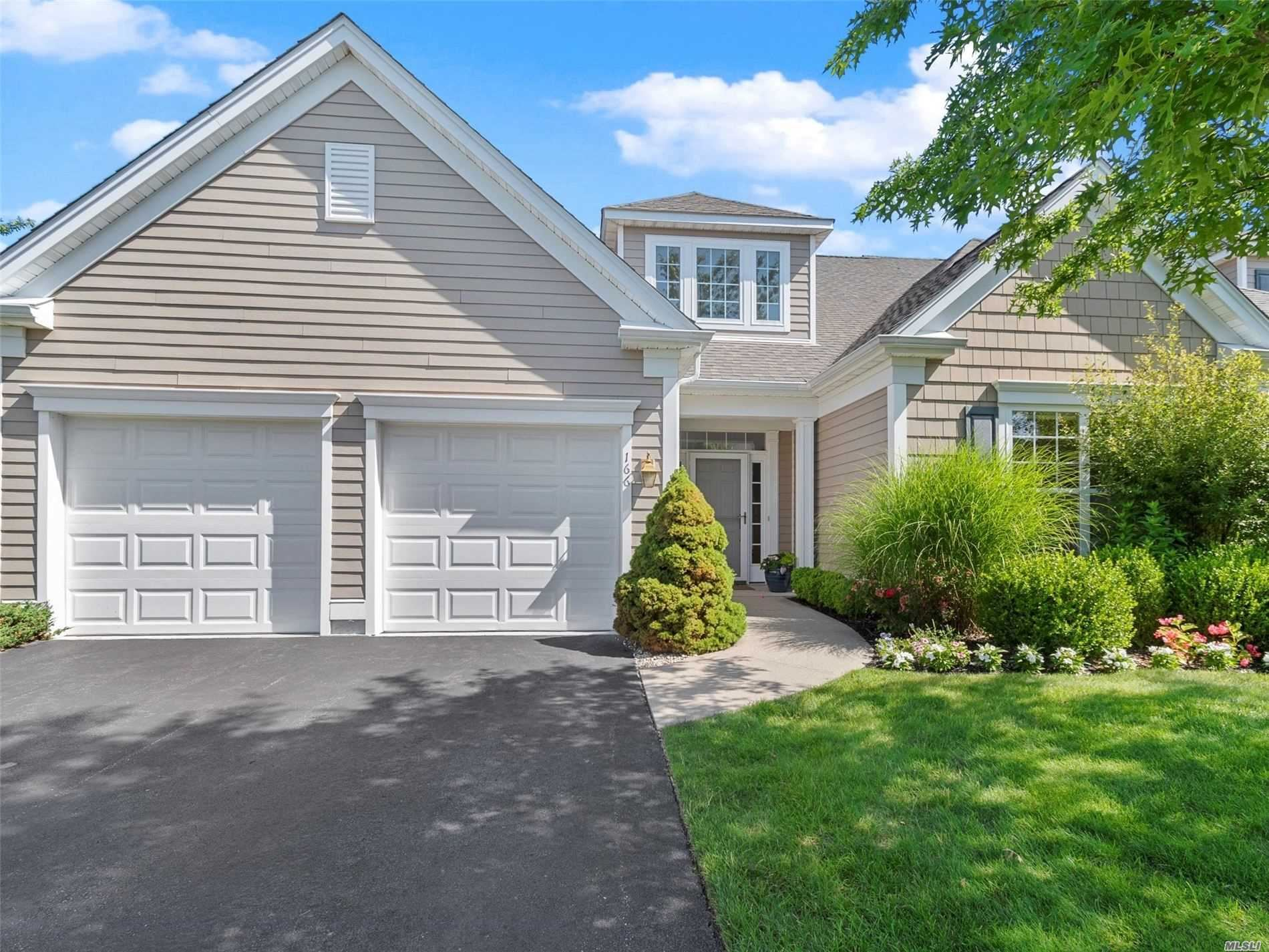 166 Jonathan Lane, Westhampton, NY 11977 - MLS#: 3235343