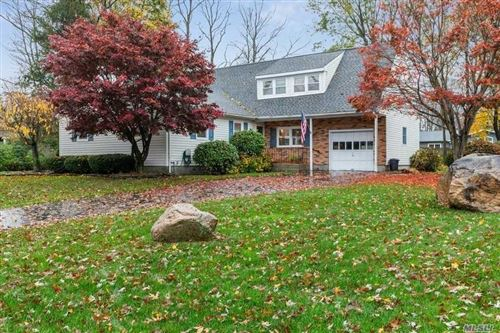 Photo of 35 Rolling Rd, Miller Place, NY 11764 (MLS # 3270344)
