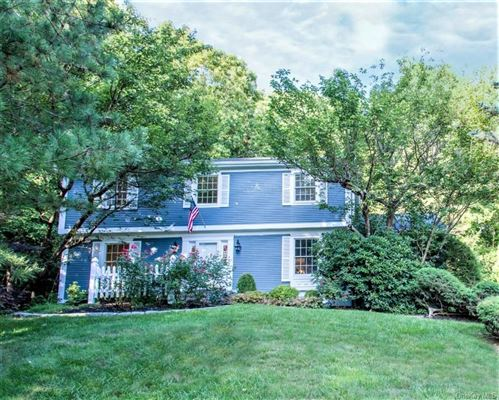 Photo of 5 Indian Hill Road, Brewster, NY 10509 (MLS # H6108344)