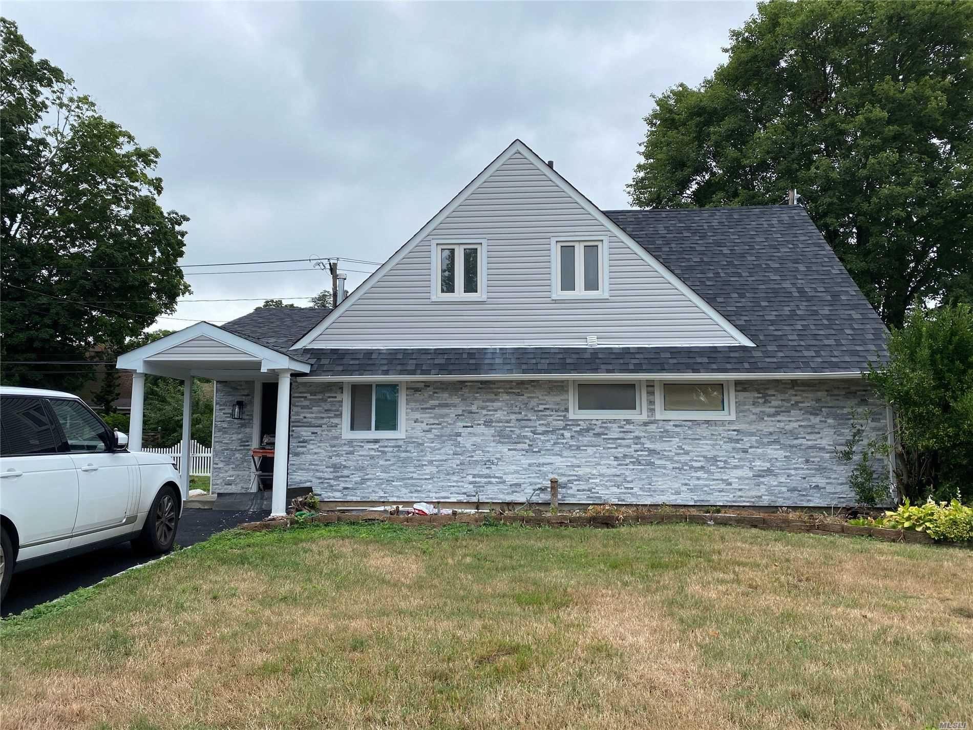 49 Blacksmith Rd, Levittown, NY 11756 - MLS#: 3235344