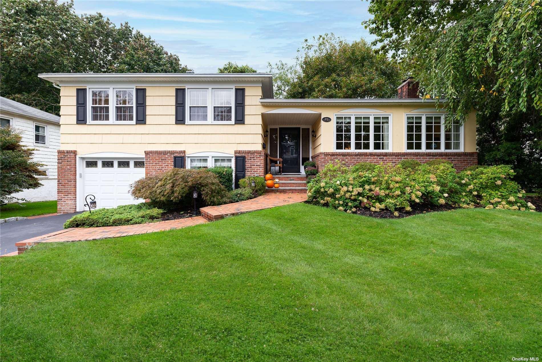 45 Morewood Oaks, Port Washington, NY 11050 - MLS#: 3355344