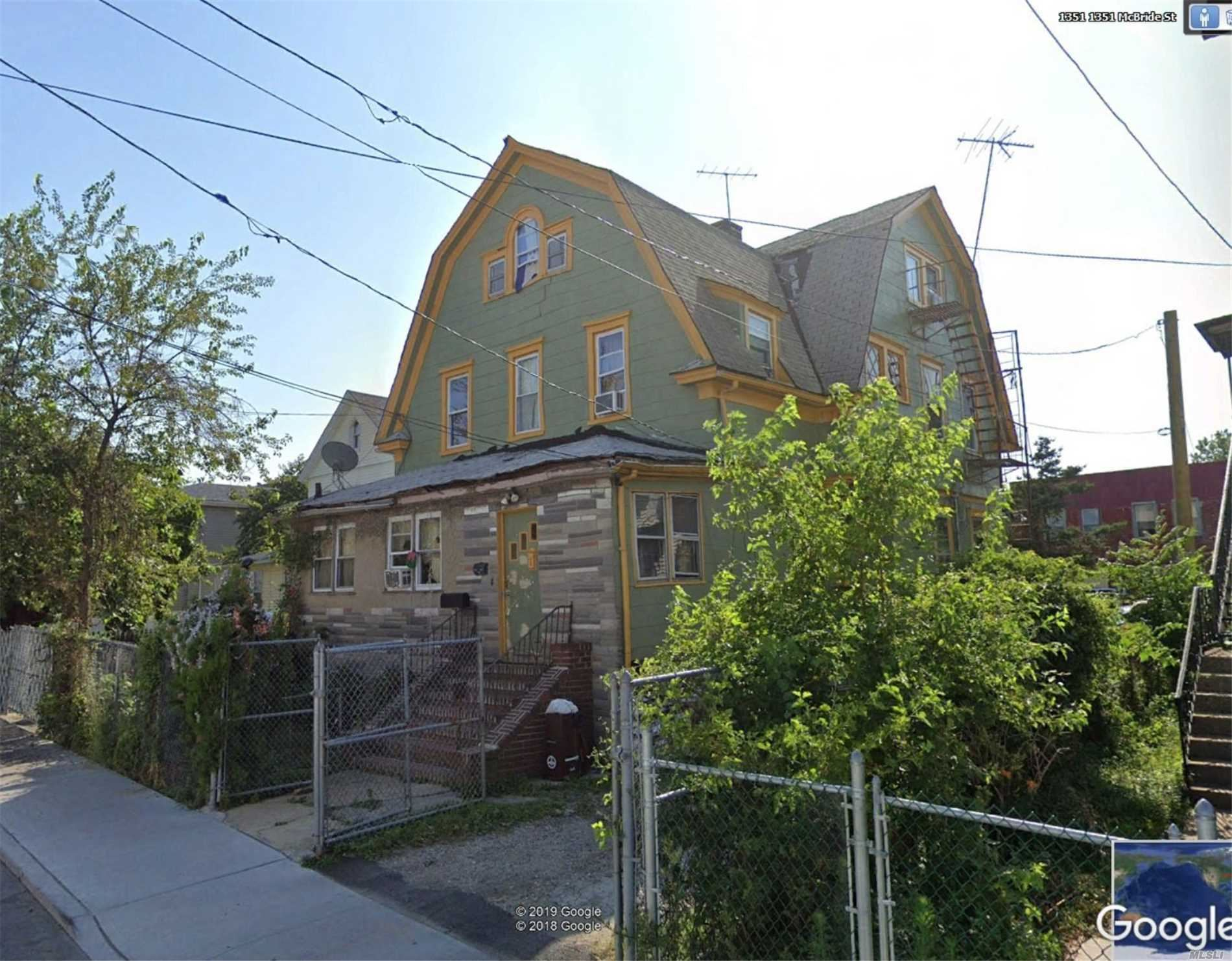 13-47 Mcbride Street, Far Rockaway, NY 11691 - MLS#: 3184345