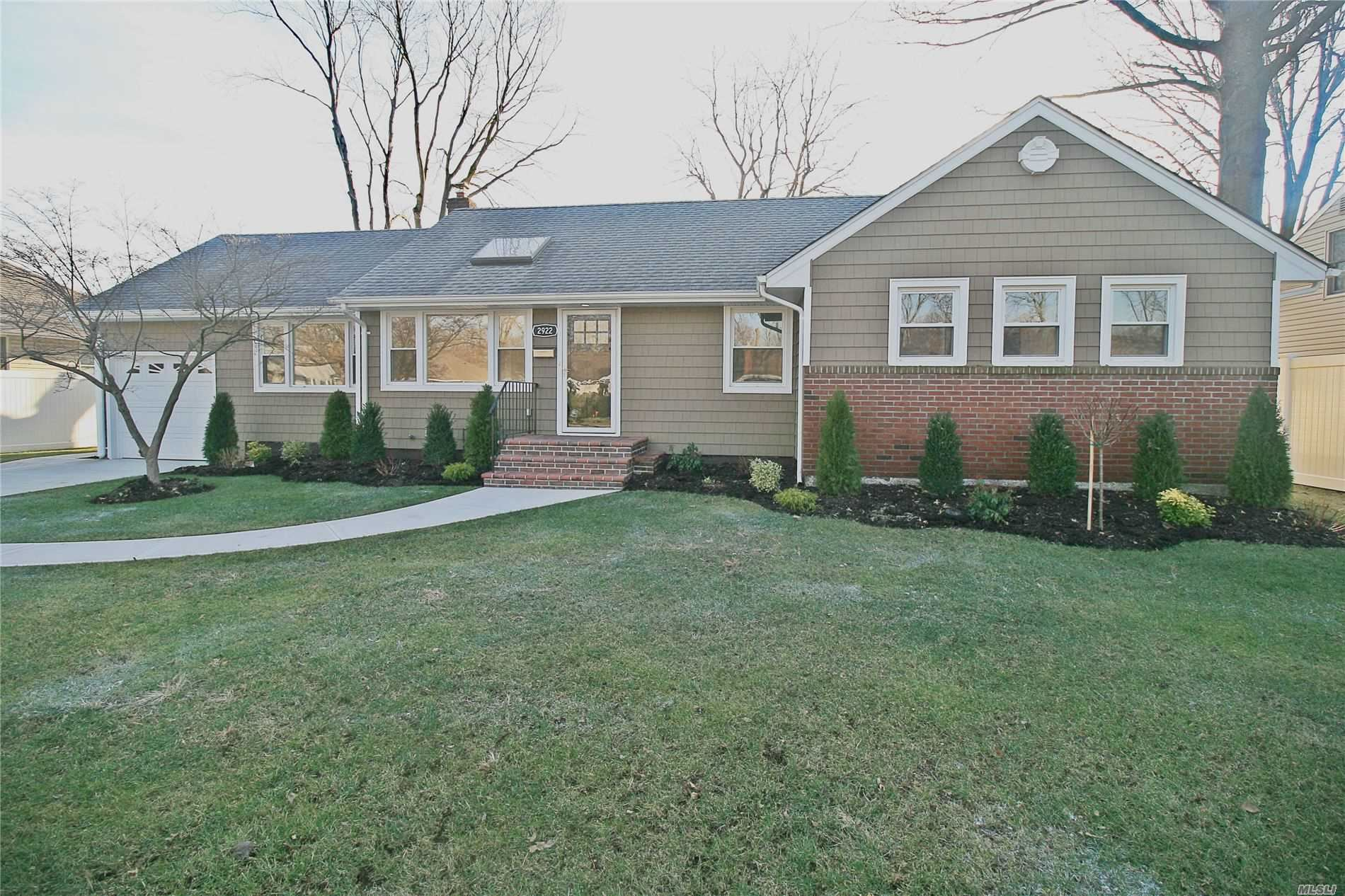 2922 Morgan Drive, Wantagh, NY 11793 - MLS#: 3188345