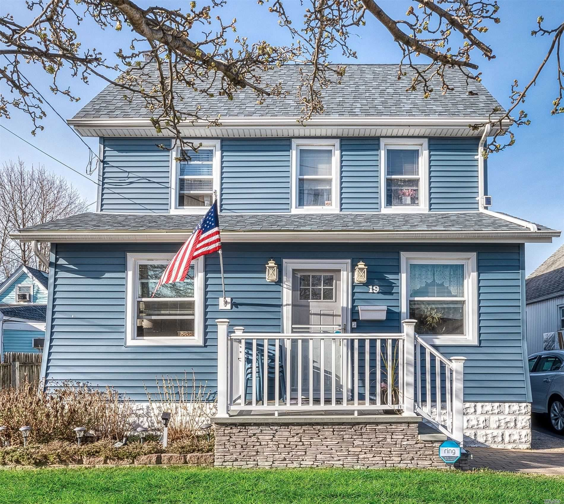 19 Remsen Avenue, Valley Stream, NY 11580 - MLS#: 3209345