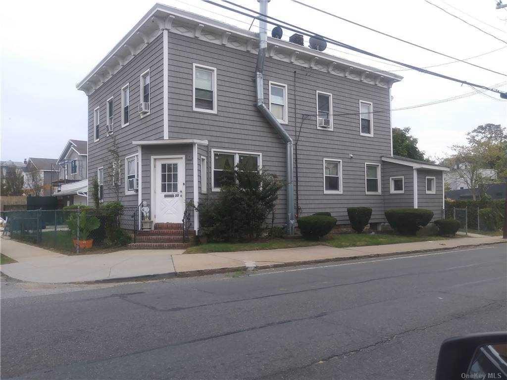 33 Mott Avenue, Inwood, NY 11096 - MLS#: 3287345