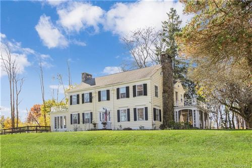 Photo of 435 Cornwall Hill Road, Patterson, NY 12563 (MLS # H6082346)