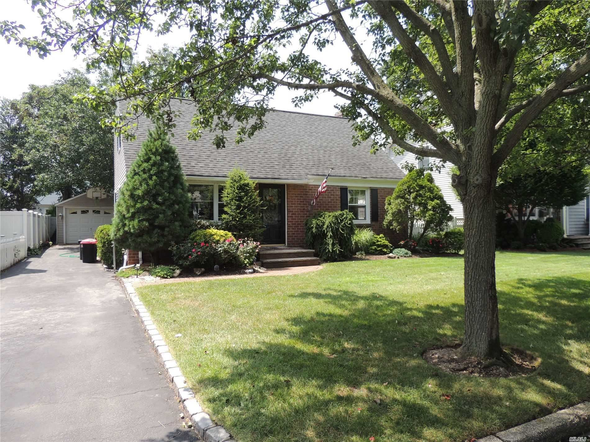 2831 Court Street, Bellmore, NY 11710 - MLS#: 3202346