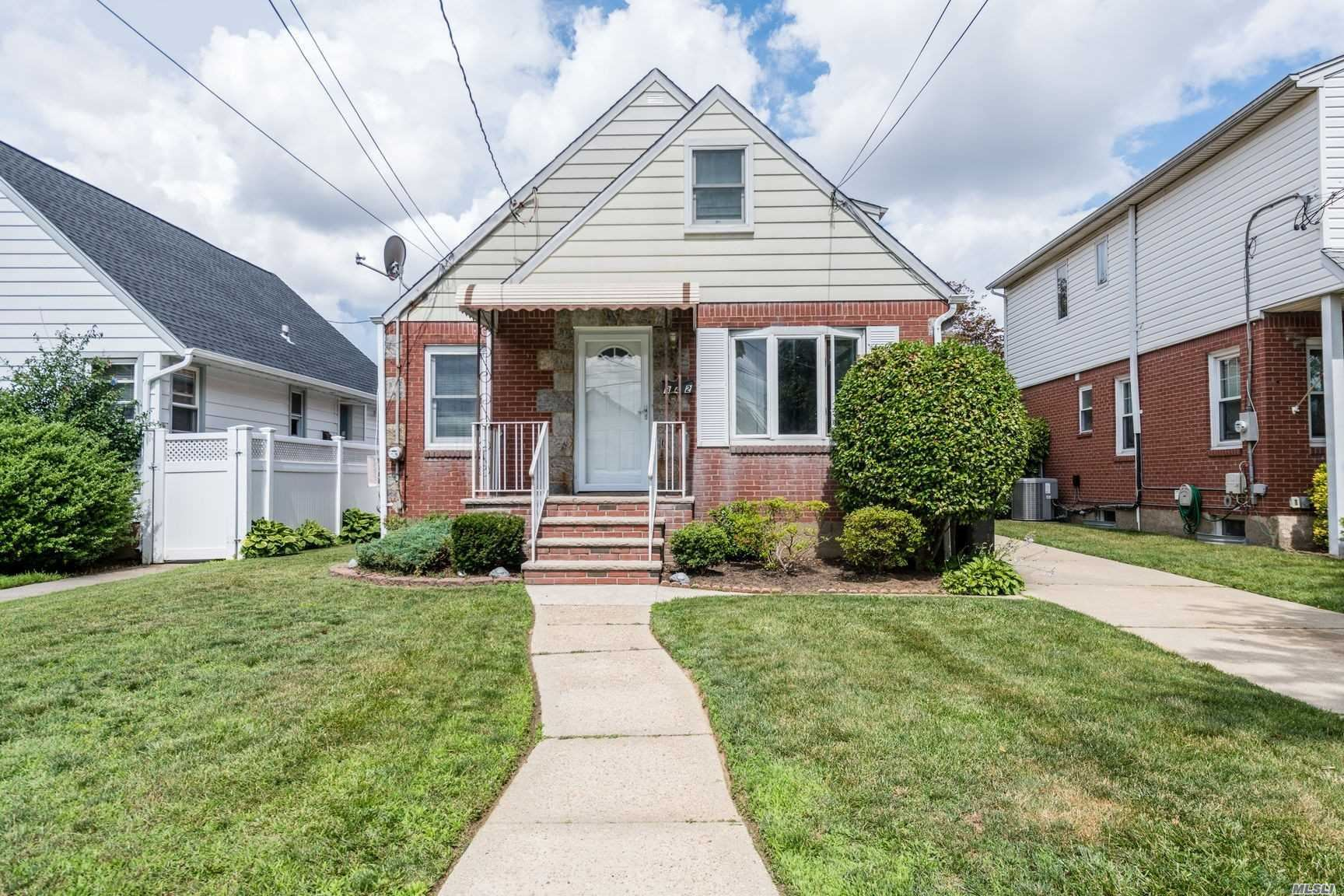 342 Harrison St, Franklin Square, NY 11010 - MLS#: 3228347
