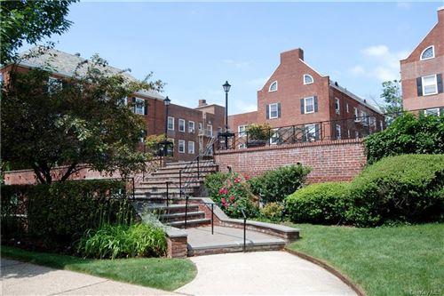 Photo of 1815 Palmer Avenue #2U, Larchmont, NY 10538 (MLS # H6056348)