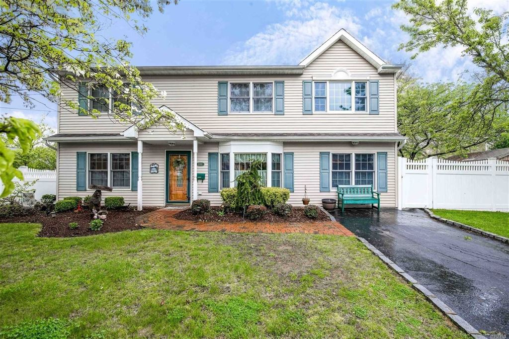 2103 Parkside Drive, Seaford, NY 11783 - MLS#: 3113348