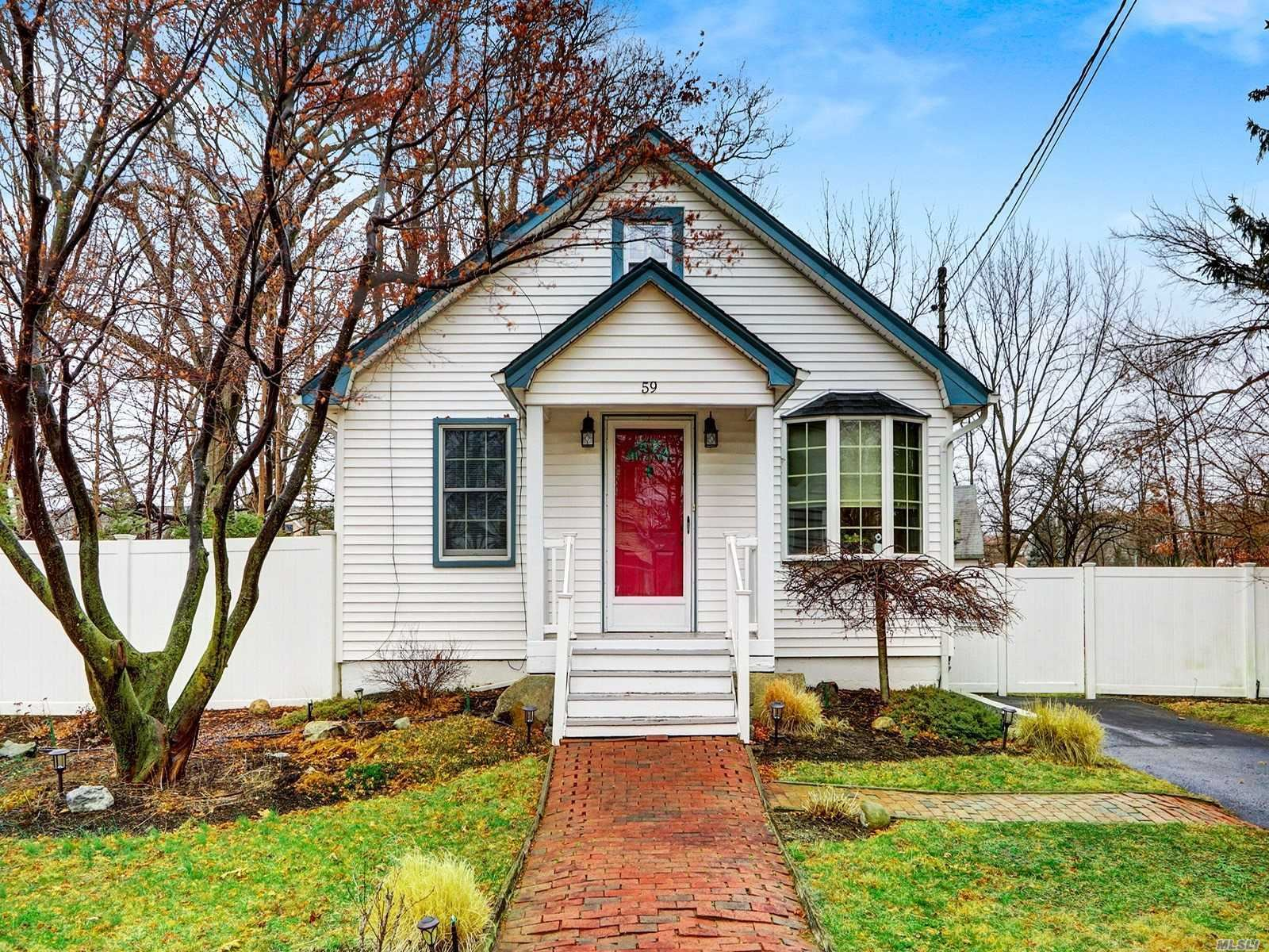 59 Hunter Avenue, North Babylon, NY 11703 - MLS#: 3195348