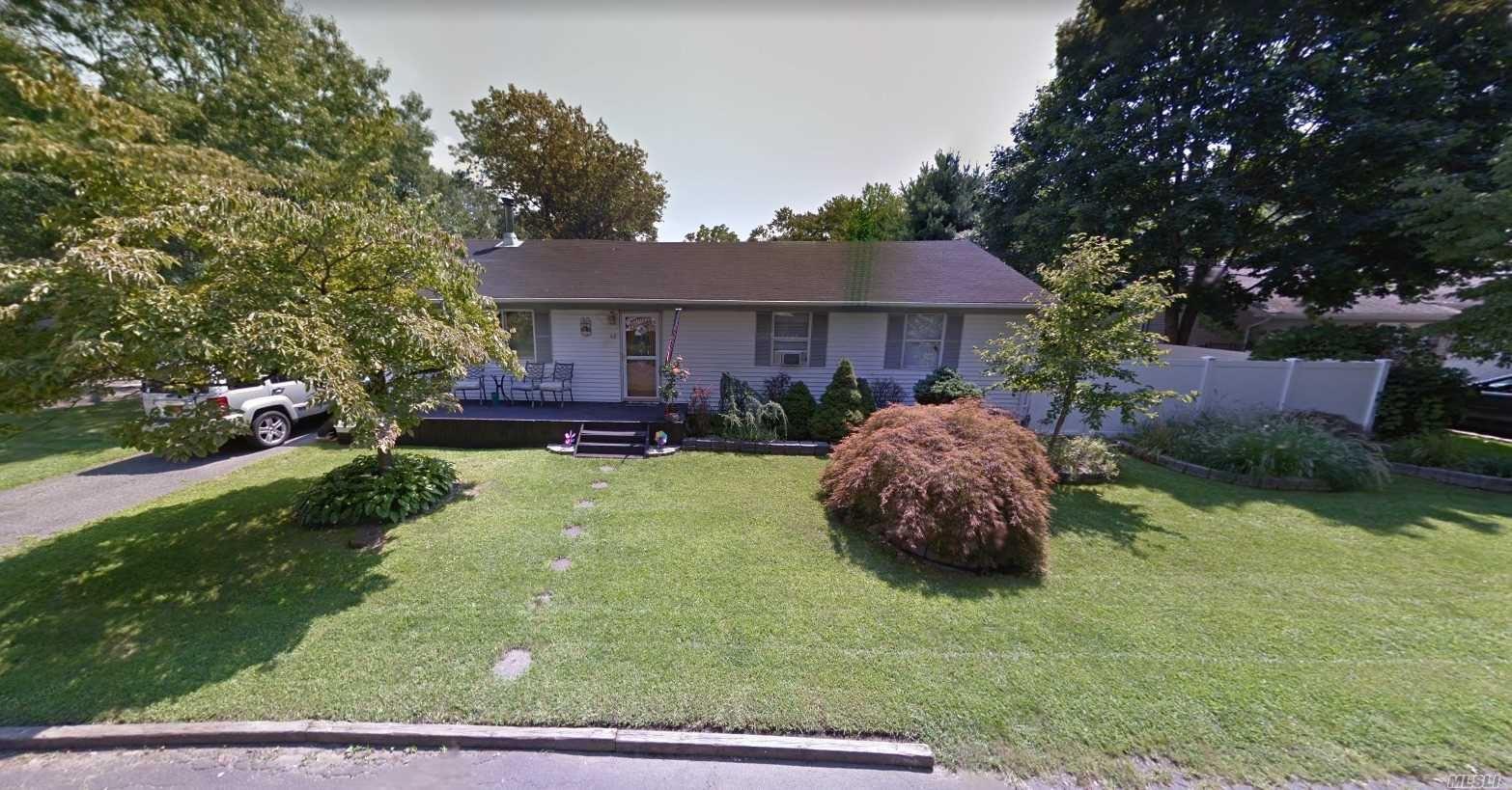 48 Shaw Avenue, Islip, NY 11751 - MLS#: 3205348