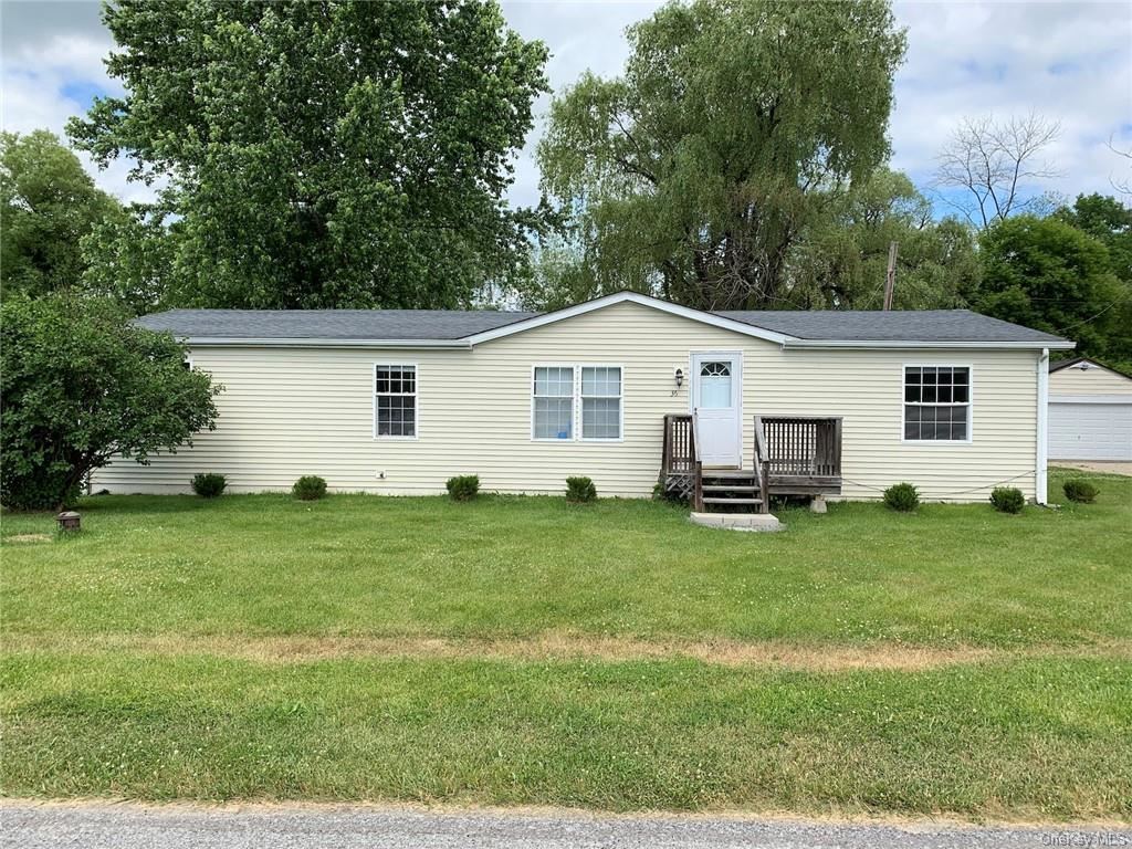 36 Clearview Road, Wingdale, NY 12594 - MLS#: H6046348