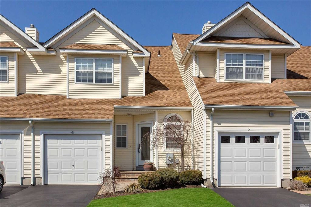 4 Apricot Court, Melville, NY 11747 - MLS#: 3117349