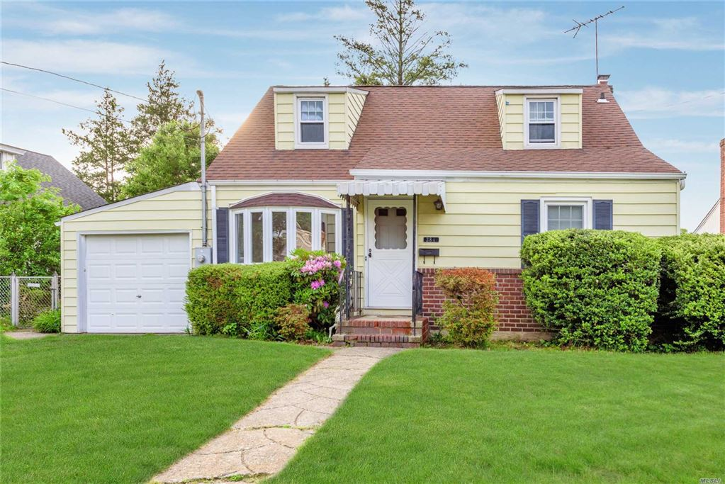 384 Adams Avenue, W. Hempstead, NY 11552 - MLS#: 3134349