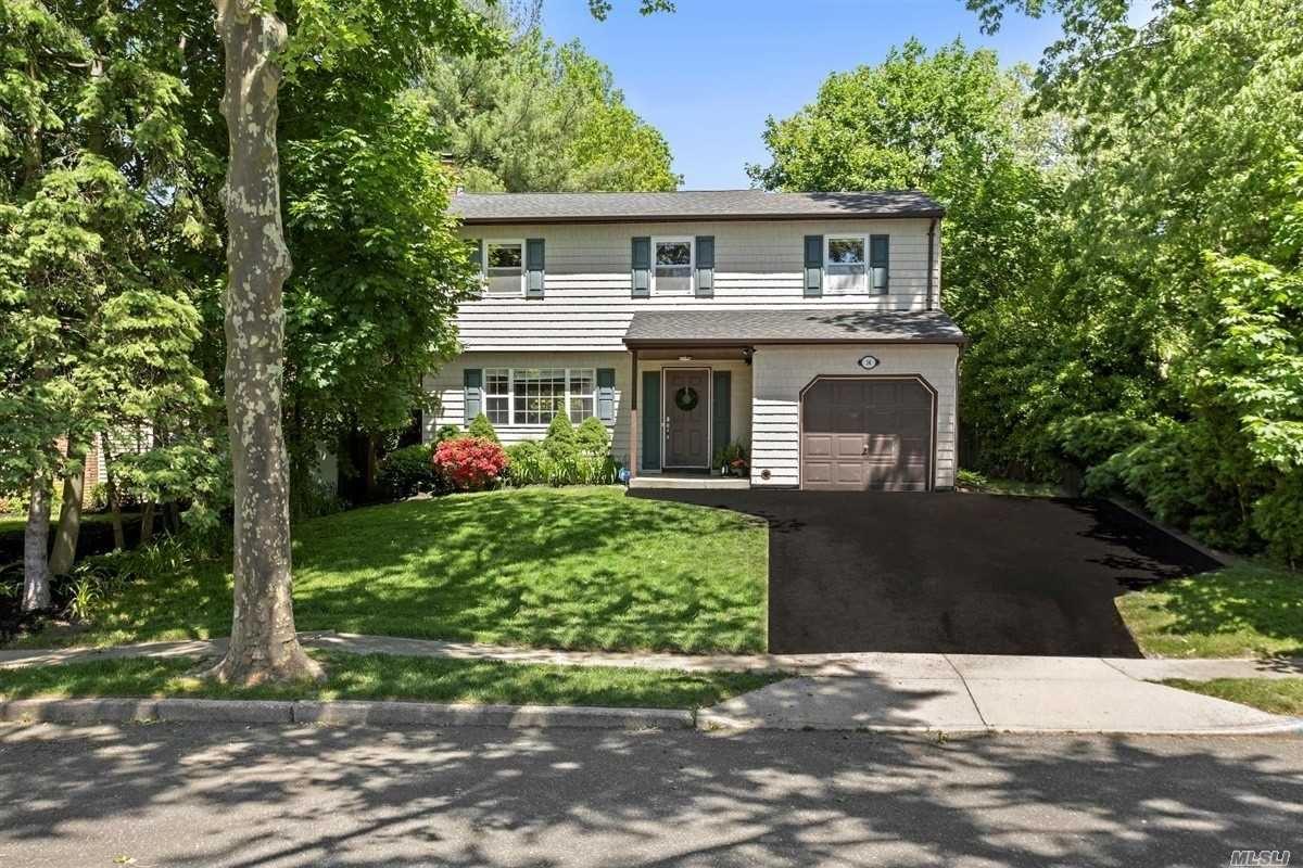 14 Burroughs Avenue, Dix Hills, NY 11746 - MLS#: 3217349