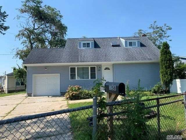 158 Front Avenue, Brentwood, NY 11717 - MLS#: 3246349