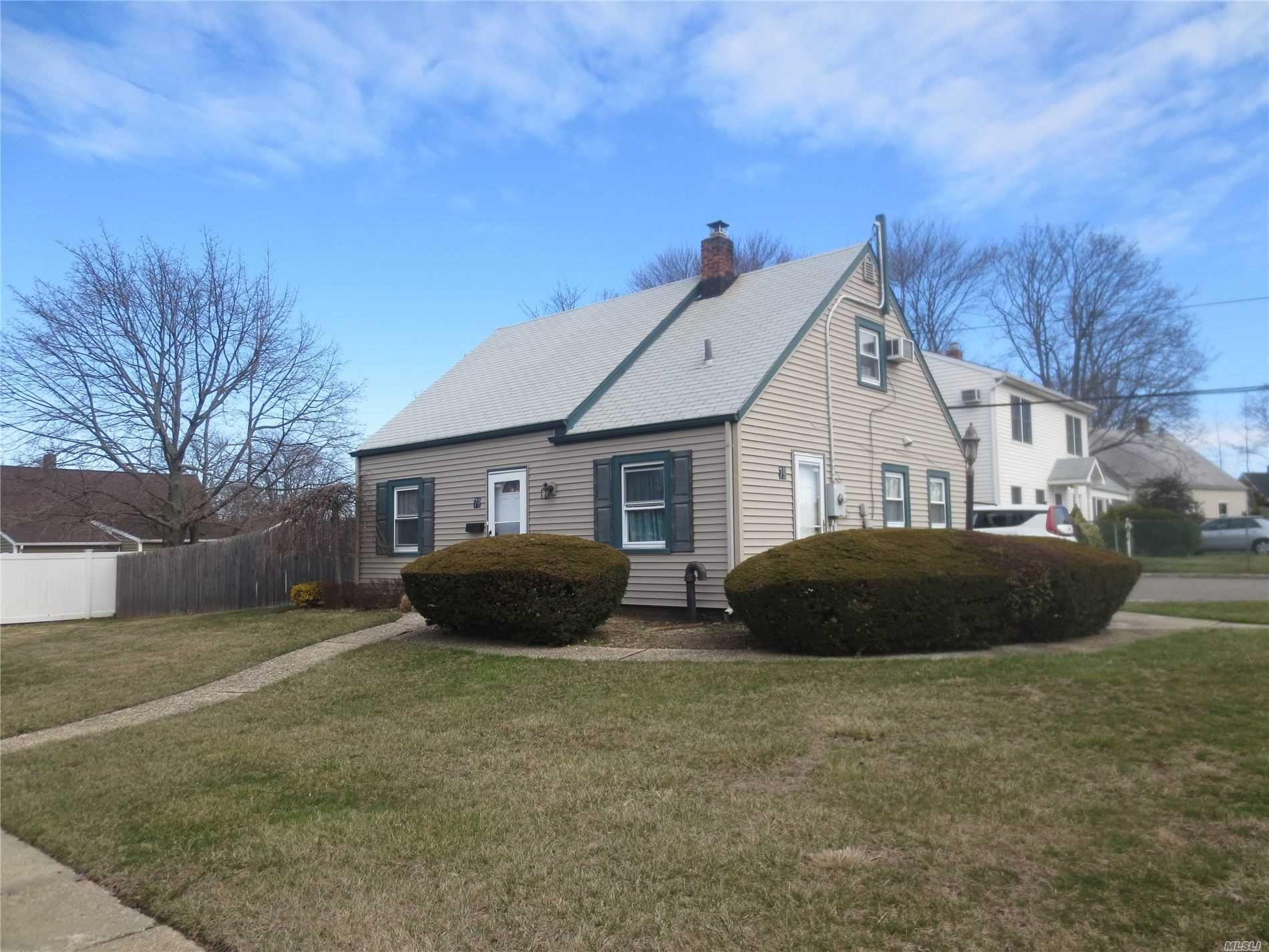 79 Shelter Lane, Levittown, NY 11756 - MLS#: 3208350