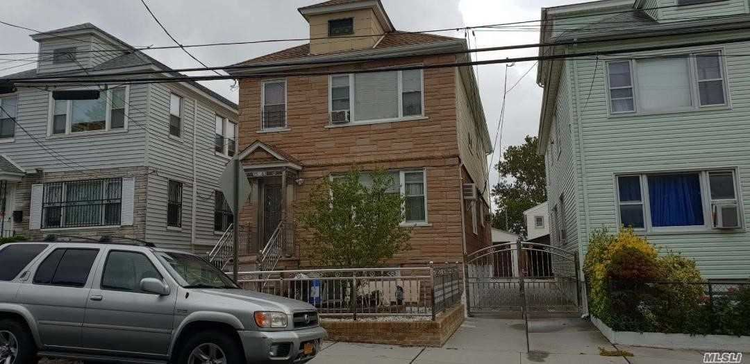 25-63 124 Street, College Point, NY 11356 - MLS#: 3243350