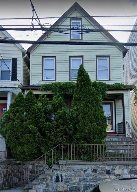 118 N 5th Avenue, Mount Vernon, NY 10550 - #: H6109350