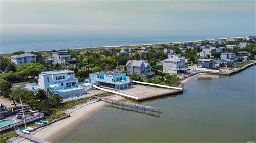 Photo of 400 Dune Road, Westhampton Bch, NY 11978 (MLS # 3219351)
