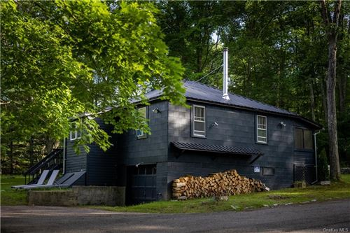 Tiny photo for 124 Griffin Road, Forestburgh, NY 12777 (MLS # H6084351)