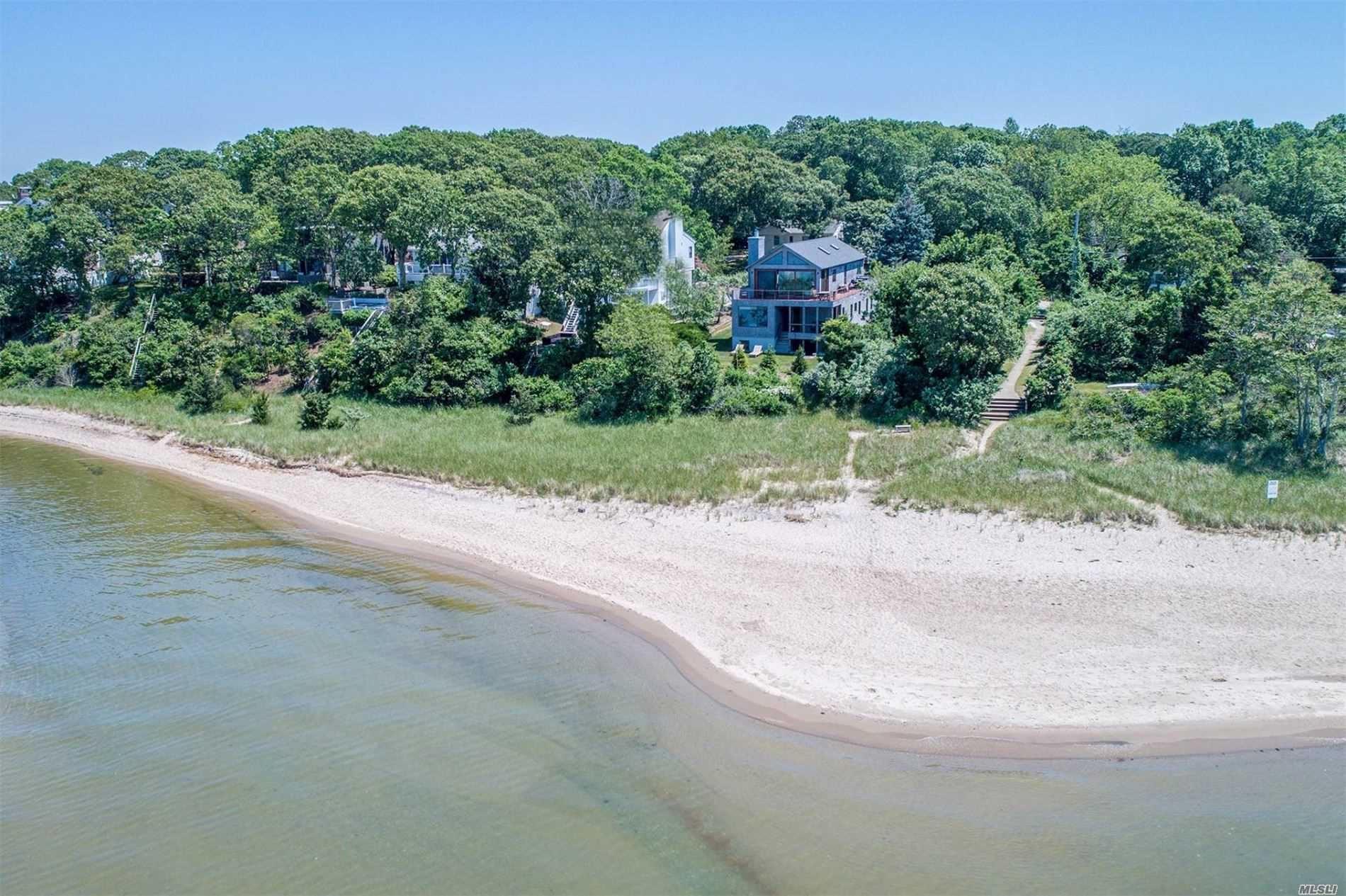 1 Harding Terrace, Sag Harbor, NY 11963 - MLS#: 3144351