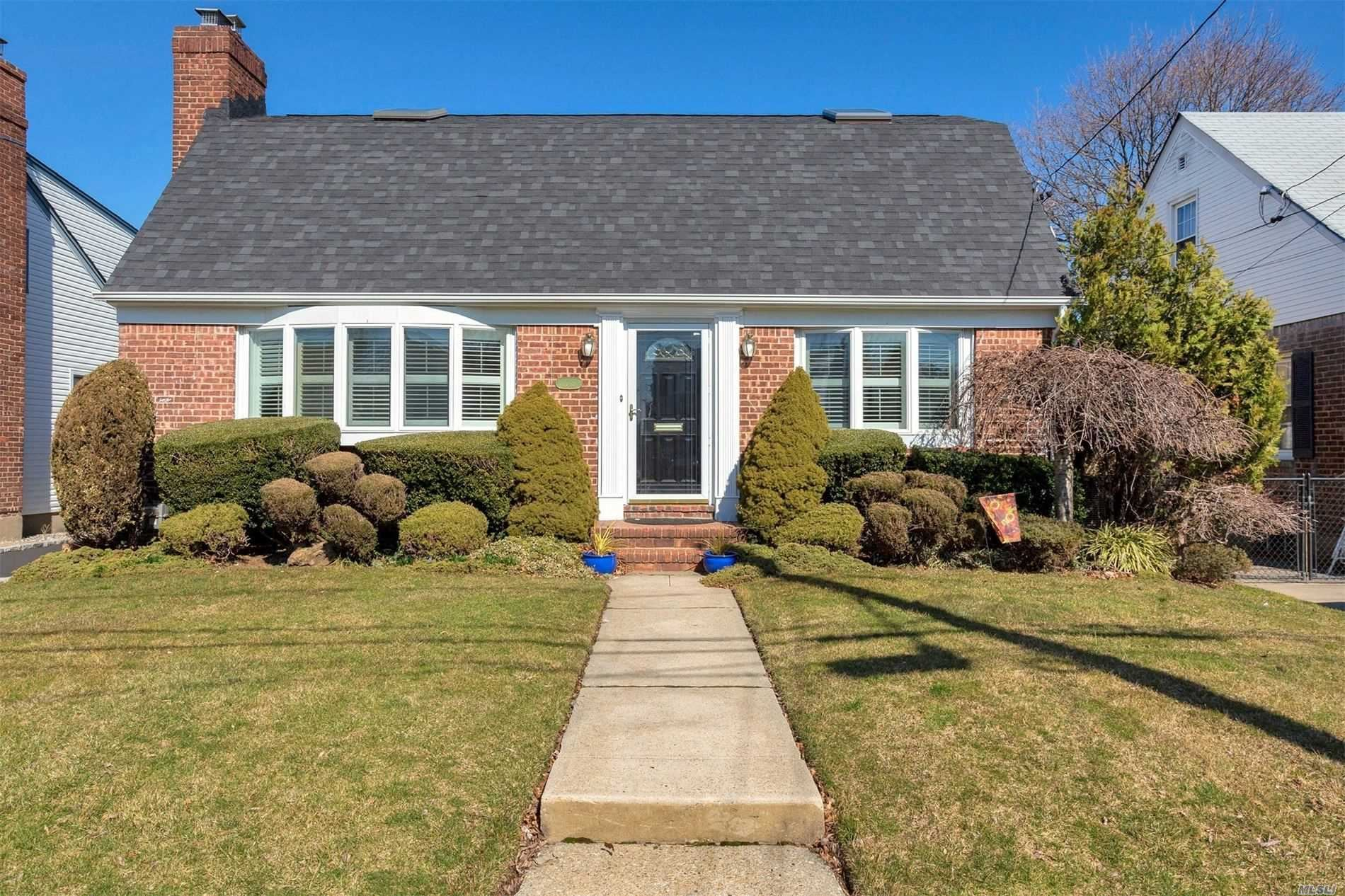 1018 Wool Avenue, Franklin Square, NY 11010 - MLS#: 3205351
