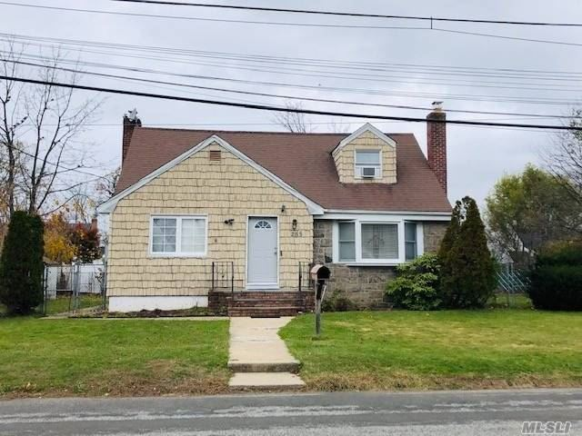 255 Maple Court, Copiague, NY 11726 - MLS#: 3270351