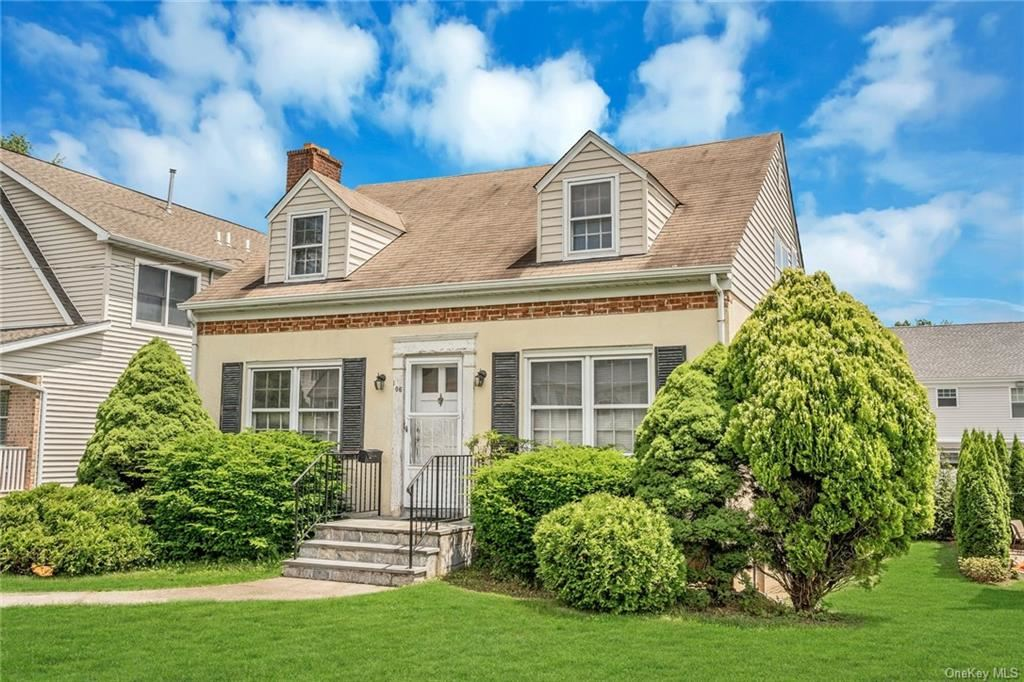 106 White Road, Scarsdale, NY 10583 - #: H6124351