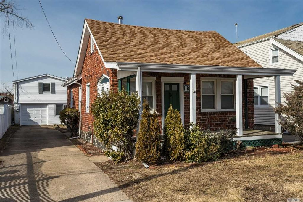 118 West Boulevard, E. Rockaway, NY 11518 - MLS#: 3099352