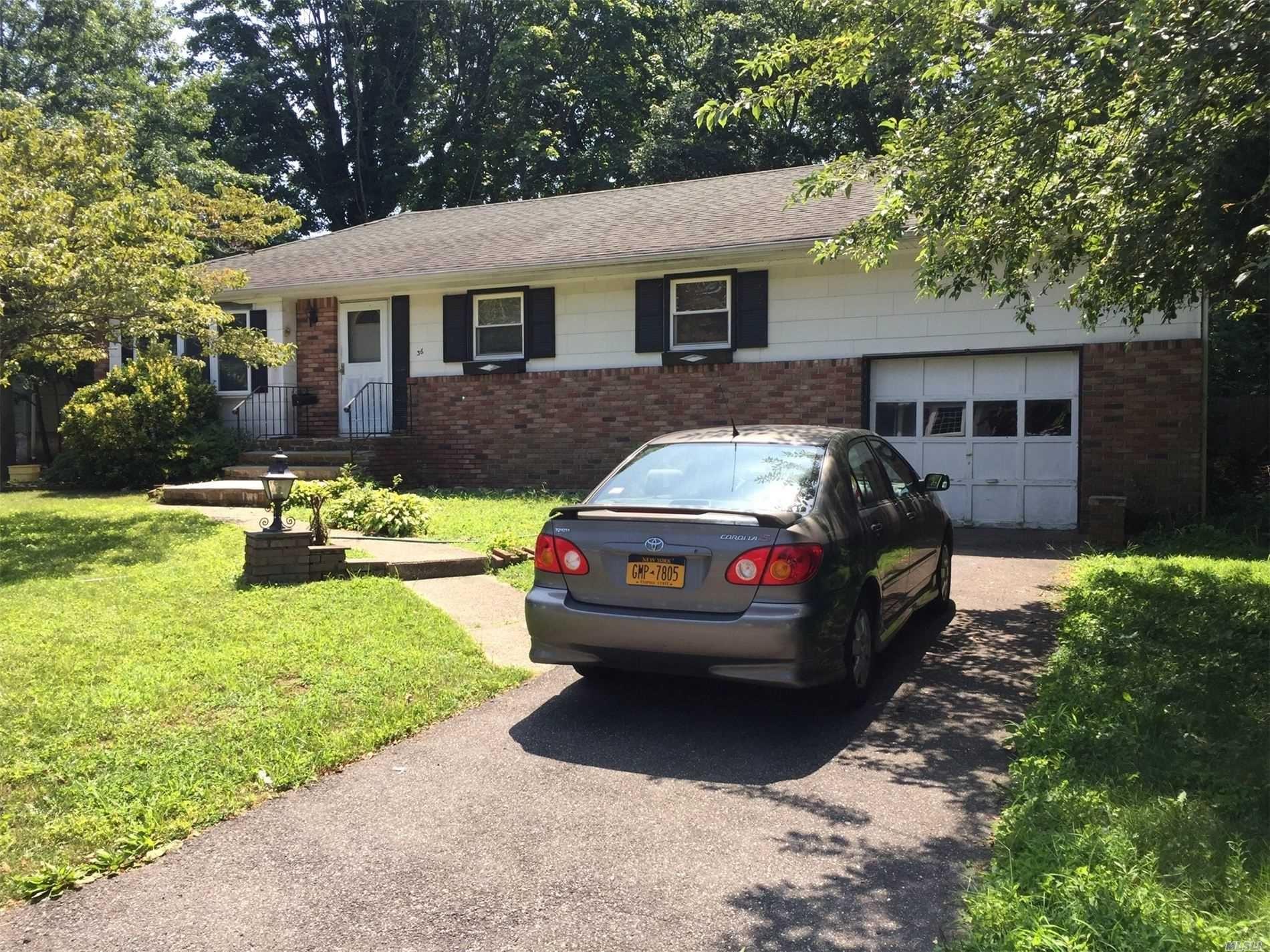 36 Terrace View Road, Farmingdale, NY 11735 - MLS#: 3196352
