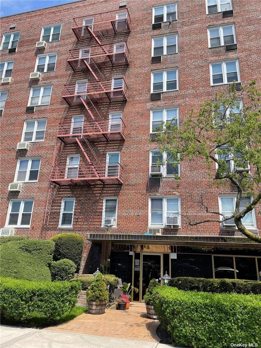 2265 Gerritsen Avenue #4R, Marine Park, NY 11234 - MLS#: 3308352
