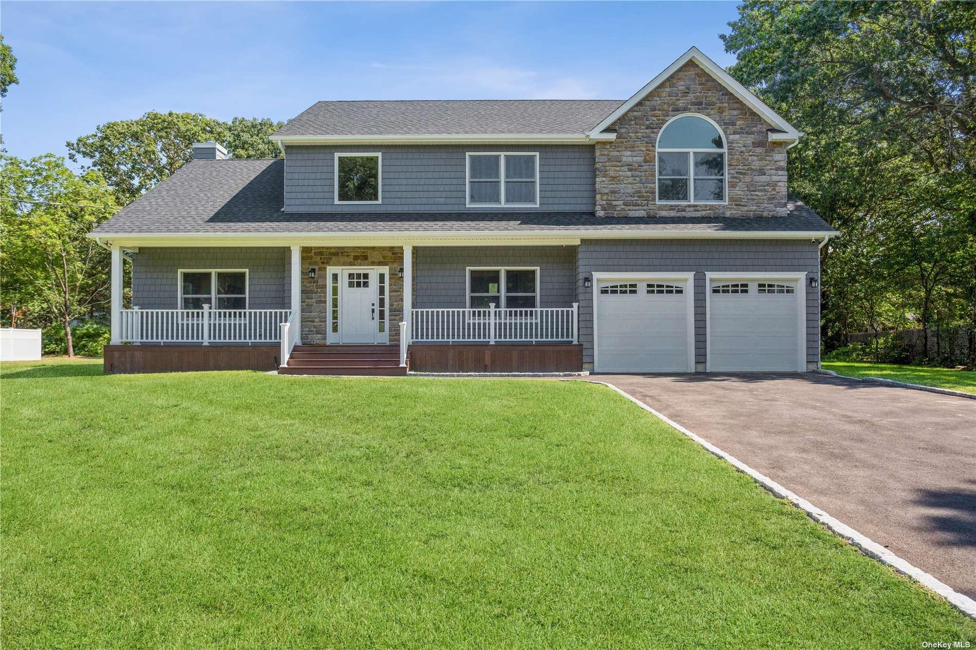 Lot  17 Bridgeport Avenue, East Patchogue, NY 11772 - #: 3348352