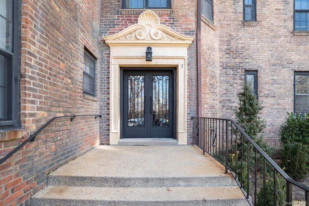 1273 North Avenue #5F\/building 3, New Rochelle, NY 10804 - #: H6019352