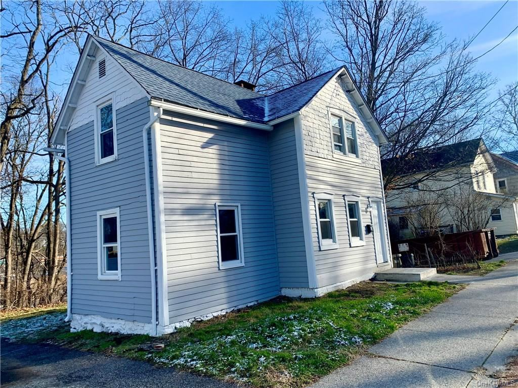Photo of 45 N Montgomery Street, Walden, NY 12586 (MLS # H6087352)
