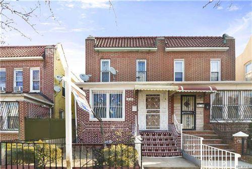 Photo of 31-25 84 Street, Jackson Heights, NY 11370 (MLS # 3283353)