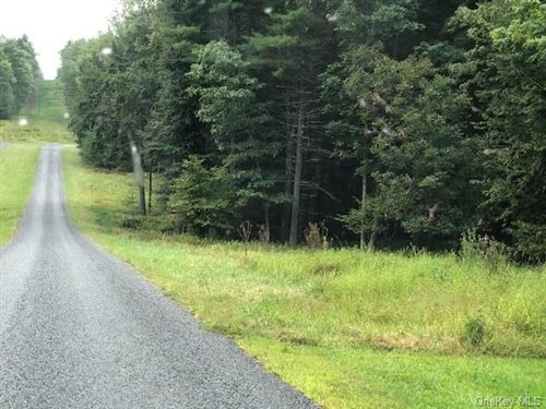 Tiny photo for Country Road, Callicoon, NY 12723 (MLS # H6069353)