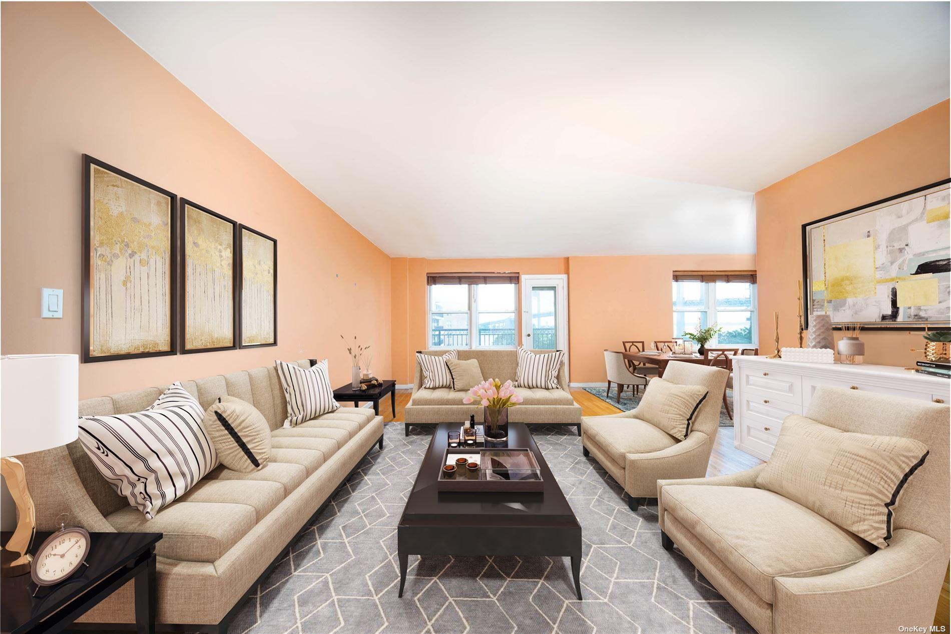 162-41 Powells Cove Boulevard #5G, Beechhurst, NY 11357 - MLS#: 3321353