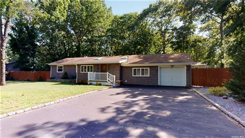 Photo of 18 Miller Place Middle Island Road, Mt. Sinai, NY 11766 (MLS # 3322354)