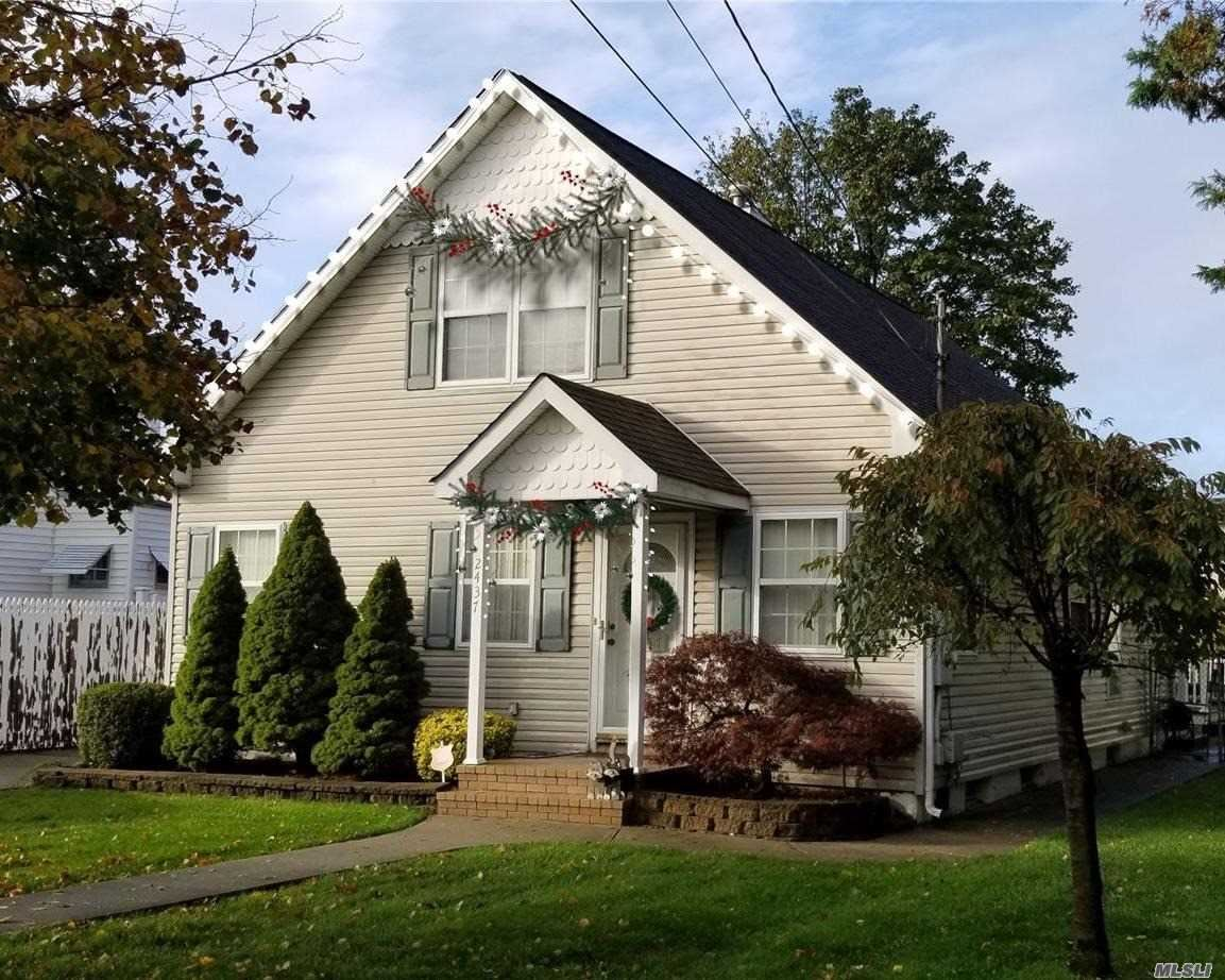 2437 Amherst Street, East Meadow, NY 11554 - MLS#: 3184354