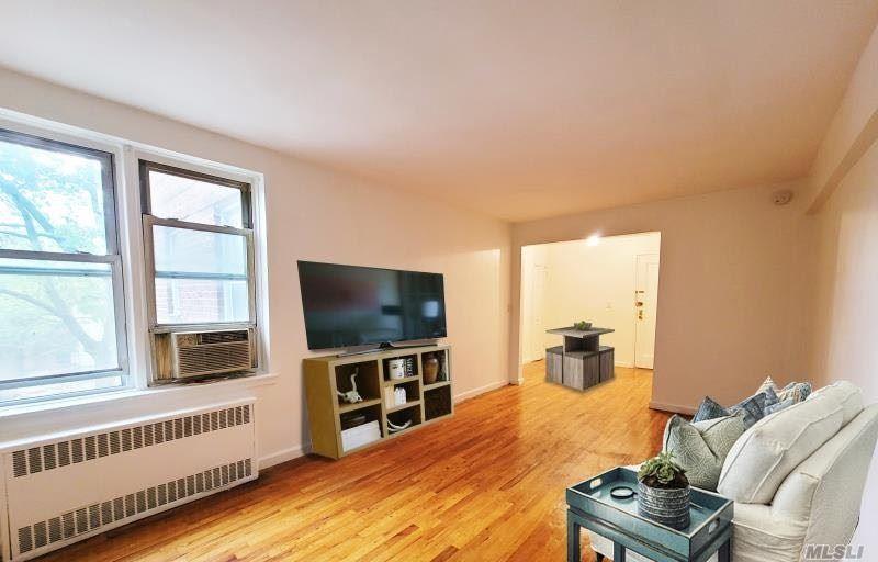 4336 Robinson Street #2N, Flushing, NY 11355 - MLS#: 3256354
