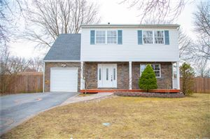Photo of 19 Oak St, Central Islip, NY 11722 (MLS # 3110355)